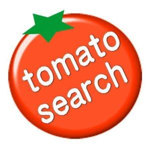 tomato-search.comロゴ